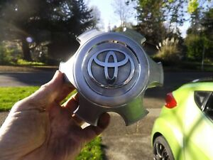 Toyota 2005 2014 Tacoma Machined Center Cap Part 42603 Ad070