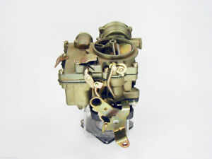 Rochester 2 Jet Carburetor 2gc 7020008 1959 1963 Chevrolet 283 150 Core Refund