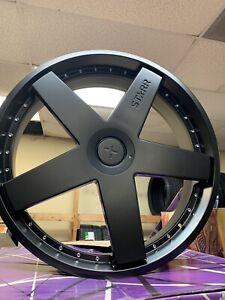 30 Inch Wheels Tires Set Of 4