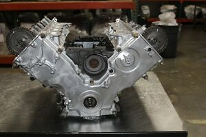 Ford 5 4l Vin L Remanufactured Engine F150 Expedition E150 F250 1999 2003