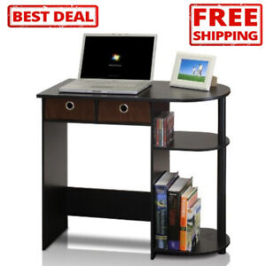 Student Desk For Computer Laptop Stand Office Home Small Workstation Study Table