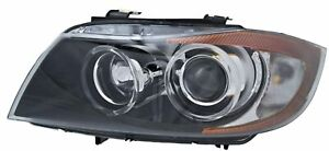 Hella 354688051 Headlight Assembly Bmw 3 Series E90 Driver Side Left New Ahl
