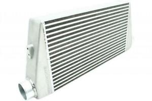 Treadstone Universal 3 5 Intercooler 12 5 X 22 X 3 5 Core 3 Inlet outlet