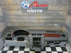 2009 2011 Gmc Sierra Yukon Chevrolet Silverado Tahoe 1500 Dash Panel Assembly