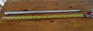 Matco Tools 24 Long Friction Ball Extension Bar C24e