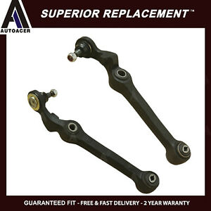 Brand New For Pontiac Gm 04 06 Gto Front Lower Control Arm Kit 92081621 92081620