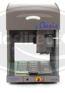 9275 dynamic Devices oasis Lm 600 liquid Handler