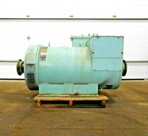 Mo 2900 Em 500 Kw Brushless Synchronous Generator End 625 Kva 277 480 V