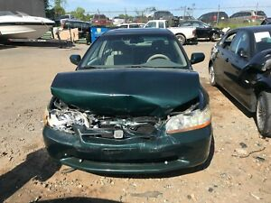 Transmission Assy 2 3l Manual Transmission Honda Accord 98 99 00 01 02