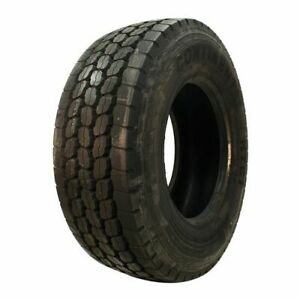 New 425 65r22 5 Continental Htc1 Commercial Truck Tire 20 Ply