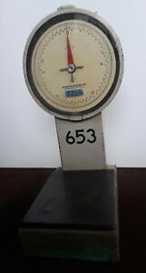 Antique Vintage Detecto Scale Inc Dial Scale Balance 25 Kg Series 60s
