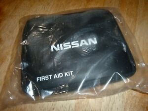 New Genuine Oem Nissan Vehicles First Aid Kit Altima Others