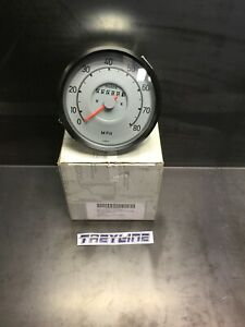 New Mercedes Benz 120 020 111 031 Speedometer Nsn 6680 01 249 3530 18i 1