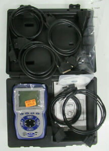 Otc Nemisys 3797m07 700 3762 Usa 2007 Domestic Software Scan Tool Kit