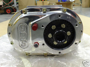 Bds 350 Chevy Sbc Supercharger 671 Upgraded To 871 Blower And Drive System more