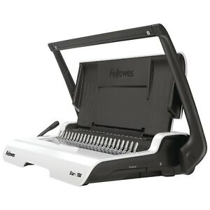 Fellowes r 5006501 Fellowes r Star tm Manual Comb Binding Machine