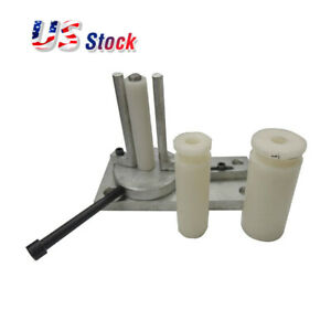 Steel And Stainless Steel Coil Strip Rounded Corner Bender For Metal Letter