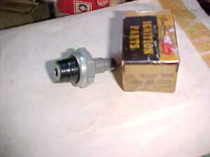 1954 1955 1956 Plymouth New Oil Pressure Switch