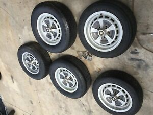 Jaguar Xj6 1986 Wheels And Tires