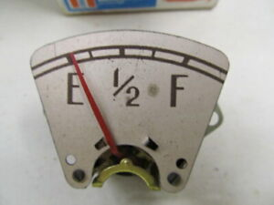 Nos 1938 38 Plymouth Fuel Gas Gauge 678346 Mopar