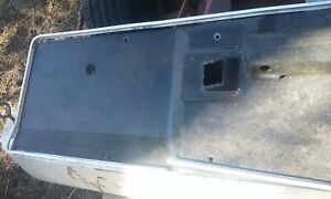 Dodge Sweptline Door Panels
