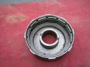Mopar Dodge Chrysler Plymouth 727 Automatic Transmission Front Clutch Drum Nice