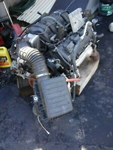 2006 Dodge Hemi 5 7 Engine Trans