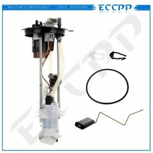 For Ford Ranger 2 3l 4 0l 2007 2011 E8707m Electric Fuel Pump Moudle Assembly
