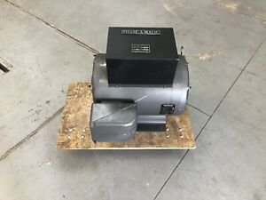 R 25 25 Hp 220 Vac Phase a matic Rotary Phase Converter