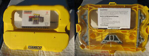 Optima Yellow Top Battery Cover And Hold Down Mounts