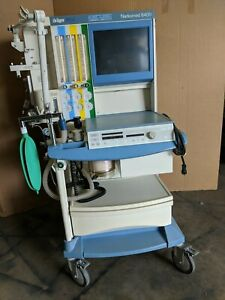 2004 Drager Narkomed 6400 Anesthesia Machine