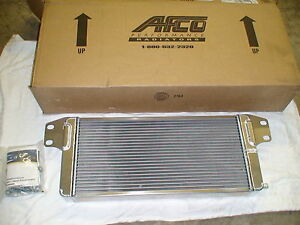 Lsa Supercharger Conversion Heat Exchanger Intercooler 10 15 Camaro 6 2 Ls3 L99