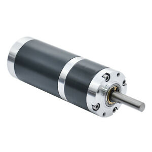 Dc Planetary Gear Motor 12 24v Dc Motor Of Robot Motor With Metal Gear Box