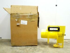 New Aero motive 20068 Cable Electric Reel No Cable