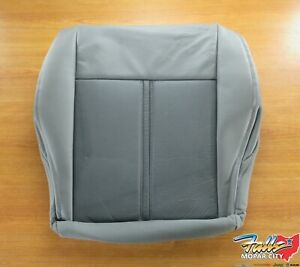 2005 2007 Jeep Grand Cherokee Front Seat Cushion Cover Driver Or Passenger Oem