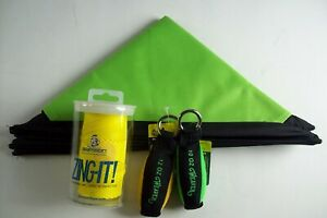 Throw Line Kit Deluxe Cube 10oz 12oz Throw Bags 180 zing It 1 75mm