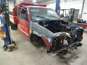 Engine I beam Front Axle Only 6 5l Fits 97 02 Chevrolet 3500 Pickup 224585