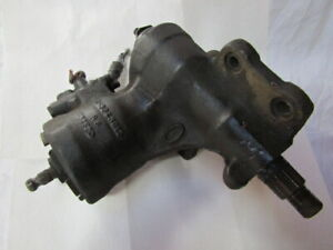 Mopar Power Steering Box 3643012 A body