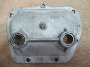 Muncie 4 Speed 3884685 Transmission Side Cover Chevelle Camaro Z 28 Nova Used