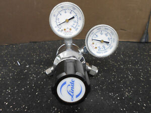 Linde 791546 Pressure Regulator