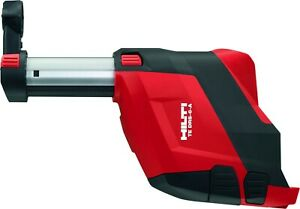 Hilti Te Drs 6 a Dust Removal System Brand New