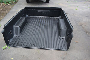 Dodge Ram 1500 Pickup Tuffliner Bed Liner