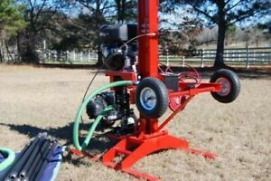 Boremaster Zx1000 Water Well Drilling Rig