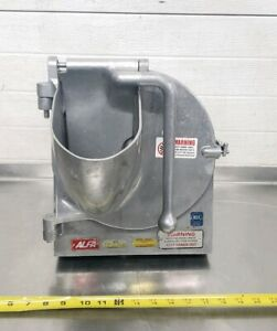 Pelican Head Shredder For Hobart 60 Mixer 22 W Cheese Disc