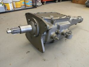 1965 Ford 4 Speed Toploader Transmission Rebuilt