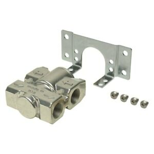 Derale Performance 25791 Npt Fluid Control Thermostat W Mounting Bracket