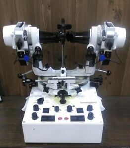 Synoptophore Ophthalmology Optometry Healthcare Lab Dental