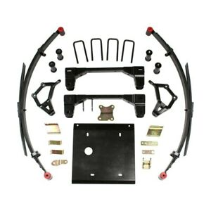 For Toyota Pickup 89 95 Suspension Lift Kit 4 X 3 5 Standard Series Class 2