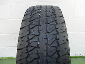 Used P245 65r17 105 T 6 32nds Firestone Destination A T Owl