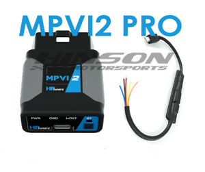 Hp Tuners Mpvi2 Vcm Pro Suite Tuner Free 2nd Day Shipping